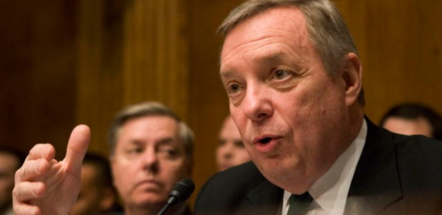 Durbin unhappy about compromises in immigration bill
