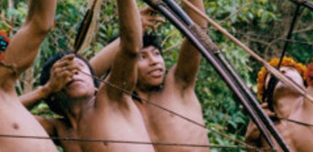 "Disease threatens one of Brazil's last ""uncontacted"" tribes"