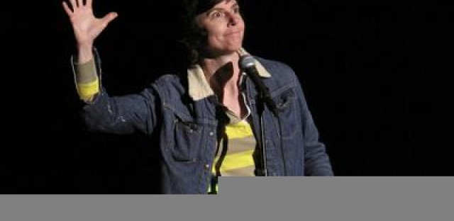 Daily Rehearsal: Tig Notaro at the Viaduct