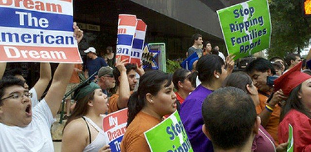 Where does immigration reform go from here?