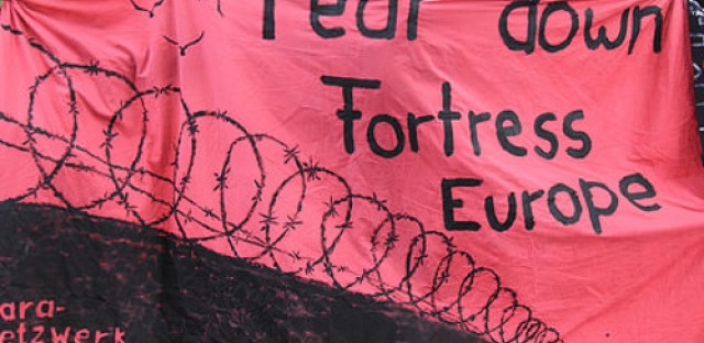 What can Europe do about its refugees?