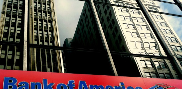 Surveying the market amidst potential Bank of America cuts