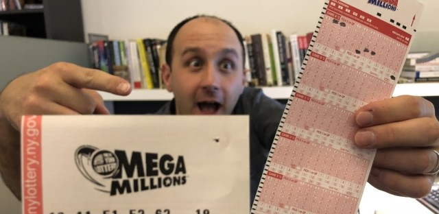 Planet Money : #676: The First Lottery & How To Beat The Odds Image