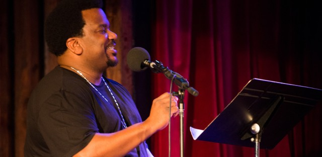 """Ask Me Another : AMA Bonus: Craig Robinson On """"Morris From America"""" Image"""