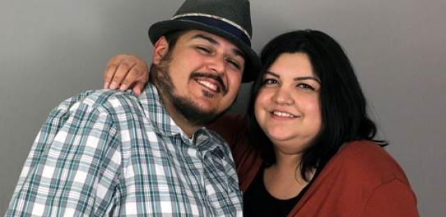 StoryCorps : StoryCorps 467: More Purpose and Passion Image