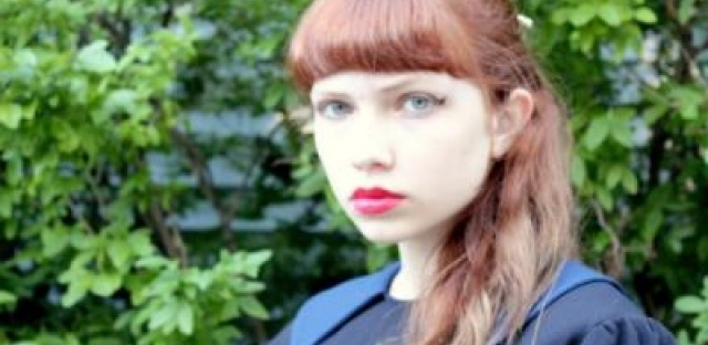 Video: Tavi Gevinson talks fashion and her favorite decade on 'The Interview Show'