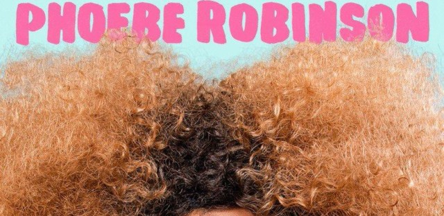 phoebe robinson book