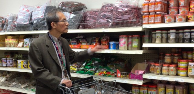 Is it time for the 'Immigrant Diet'?