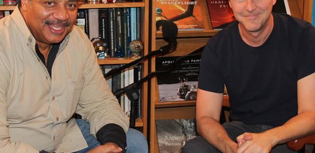 StarTalk Radio : A Conversation with Edward Norton Image