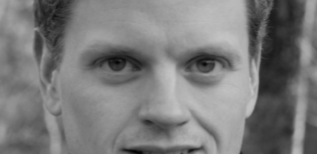 The Drew Magary interview: Dadspin columnist and author of 'Somebody Could Get Hurt'