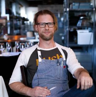 Chef Battle: Phillip Foss