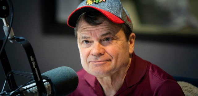 U.S. Rep. Mike Quigley (D-IL) joined the Morning Shift on Monday to talk about a potential government shutdown and the future of the Democratic-led House of Representatives.