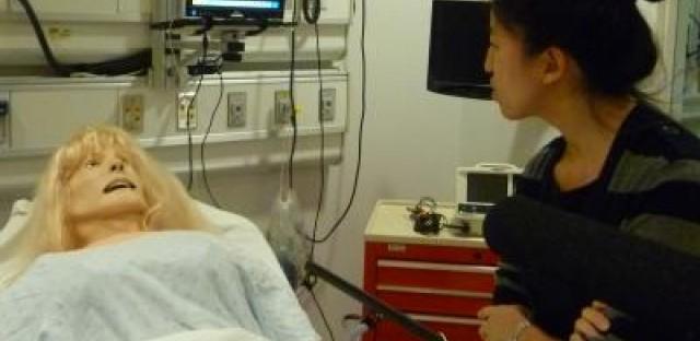 Mastery through simulation at Northwestern medical school