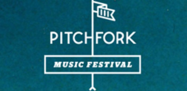The 2011 Pitchfork Music Festival is shaping up