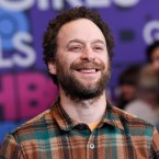 "Jon Glaser attends the premiere of HBO's ""Girls"" fourth season at The American Museum of Natural History on Monday, Jan. 5, 2015, in New York."