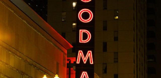 Goodman Theatre announces expansion plan