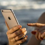 Can a 1789 Law Apply to an iPhone?