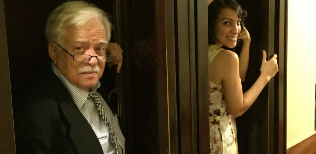 Alt.Latino : Gaby Moreno: New Album With Music Legend Van Dyke Parks Image
