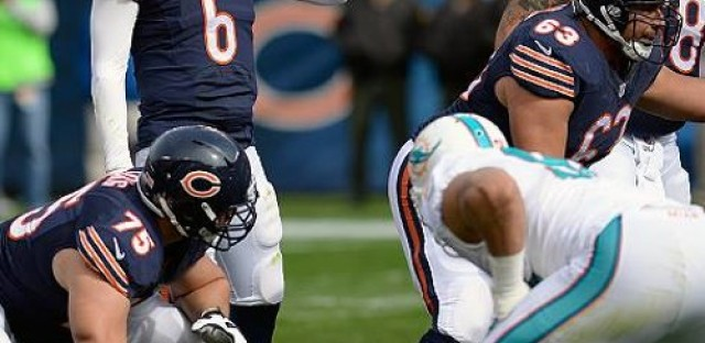 Bears look completely lost in 3rd straight home defeat
