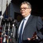 Multiple Democratic senators are calling for the resignation of Sen. Al Franken, D-Minn., who has been accused of sexual misconduct.