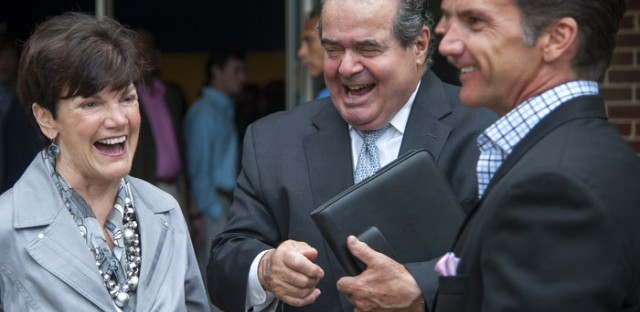 5 Opinions From Justice Antonin Scalia That are Worth a Read