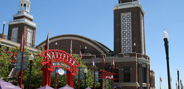 Can a Navy Pier's facelift still bring high numbers of tourists?