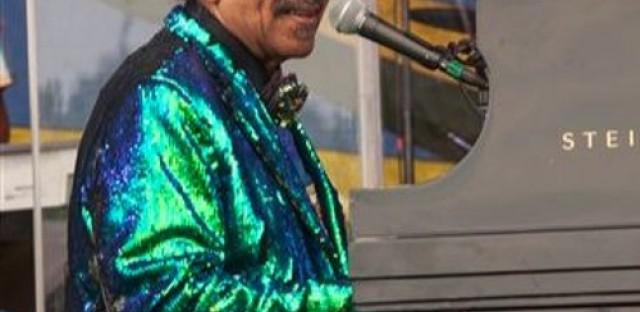 Global Notes: Remembering Allen Toussaint