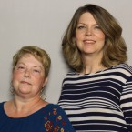 Melissa Schaeffer and Melissa Andeel visited StoryCorps in Chicago.