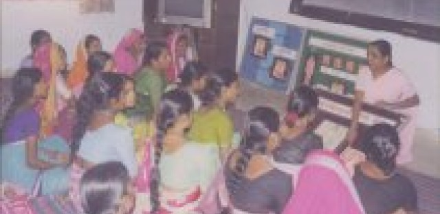 Global Activism: Improving the Health of Rural Populations in India
