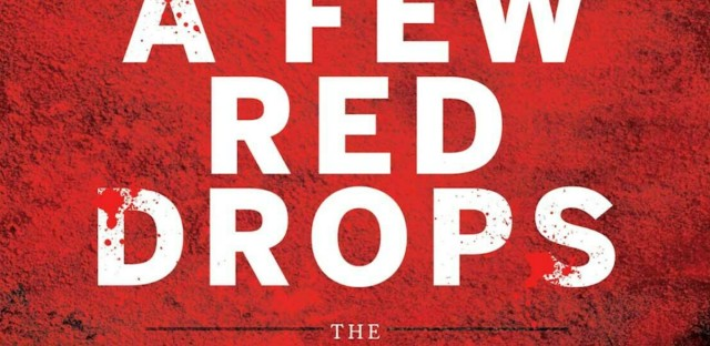 "Claire Hartfield's ""A Few Red Drops: The Chicago Race Riot of 1919,"" by Clarion Books, which won the 2019 Coretta Scott King author award."