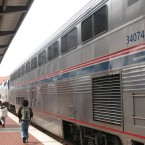 Heartland Flyer, Amtrak train