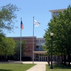 National Teachers Academy, an elementary school on Chicago's Near South Side.