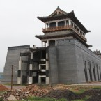 China's white elephants: Ghost cities, lonely airports, desolate factories