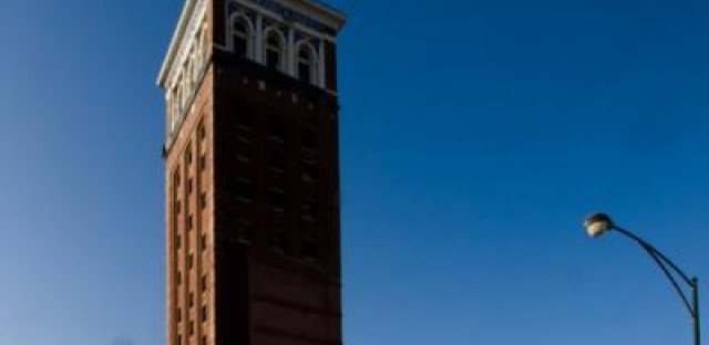 What you talking 'bout, Willis? A look at the other Sears Tower