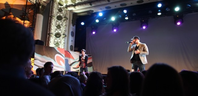 Off-Air Events: 5th Annual Winter Block Party for Chicago's Hip Hop Arts