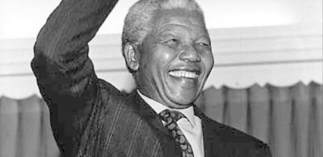 Remembering Mandela's fight for equal rights
