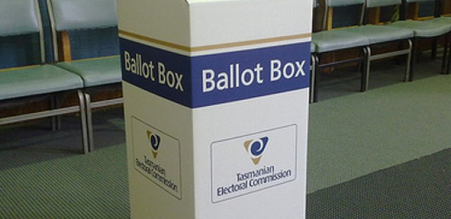 Candidate filing season is now closed