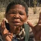 The Bushmen of Botswana ...