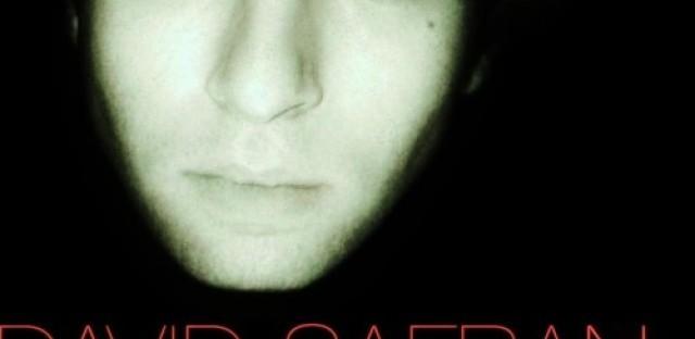 Under the radar but rising musician David Safran