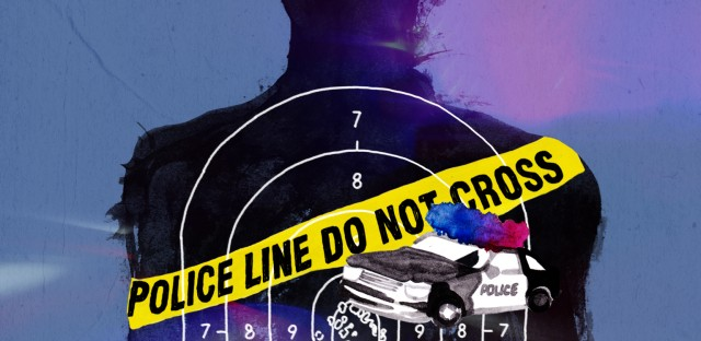 Reveal : What cops aren't learning (rebroadcast) Image