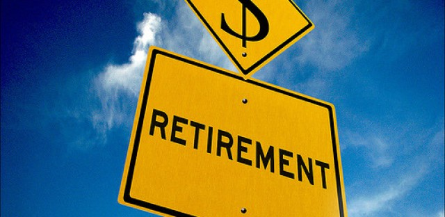 For some Americans retirement is a luxury they'll never afford