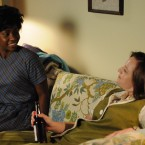 Samantha Irby wonders why 'Mad Men' bothers with black characters at all